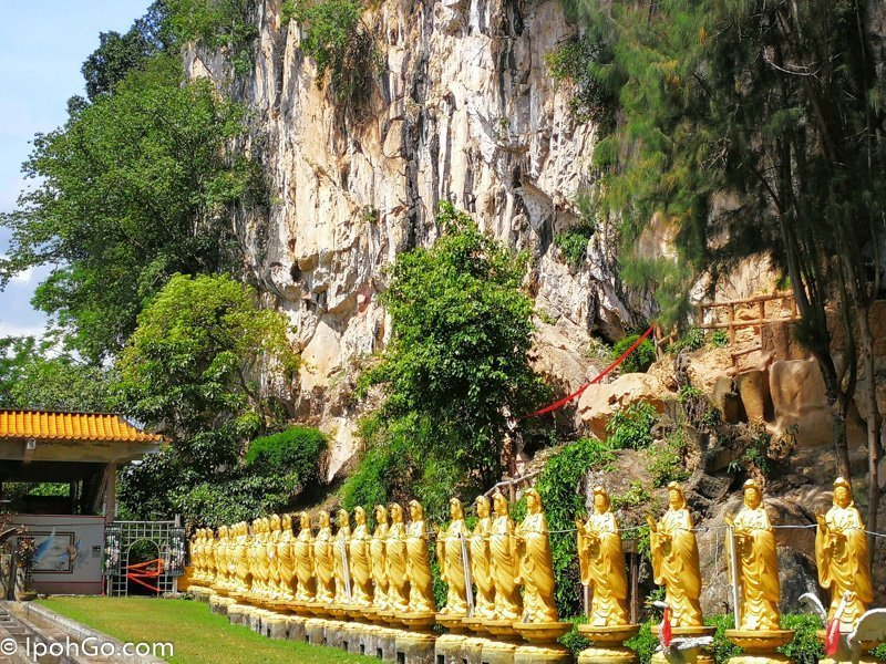 Kwan Yin Tong Cave Temple 17 of 17