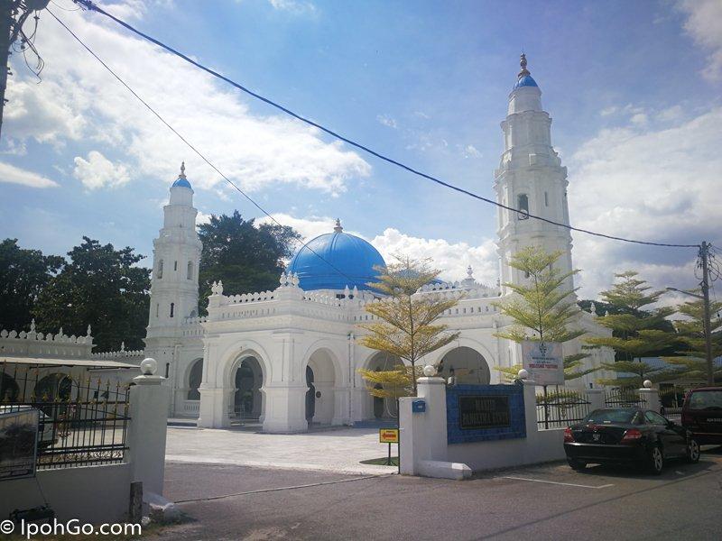 Panglima Kinta清真寺