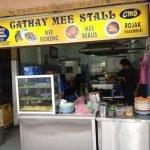 Cathay Mee Goreng