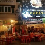 Fei Bo Snow Beer Ipoh Garden East