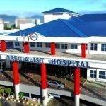 KPJ Ipoh Specialist Hospital