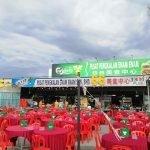 Pusat Makanan Enam Enam Pengkalan