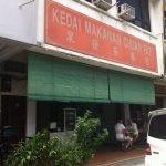 Restaurant Chuan Fatt