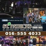 St Patrick's Irish Bar