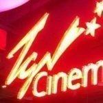 TGV Cinemas Kinta City