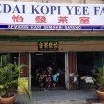 Restaurant Yee Fatt