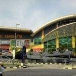 Amanjaya Bus Terminal