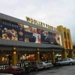 Woolley Food City
