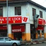 Restaurant Yee Lock