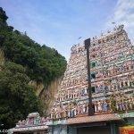 Kallumalai Arulmigu Sri Subramaniyar Temple