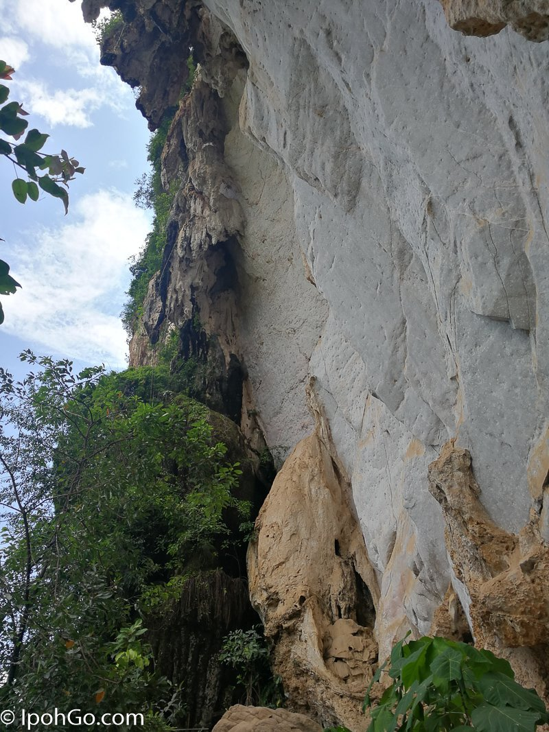 Ipoh Geography Limestone Hills