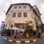 Konda Kondi Cafe
