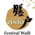 Sushi Zento Japanese Restaurant