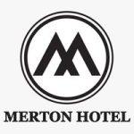 Merton Hotel • Ipoh